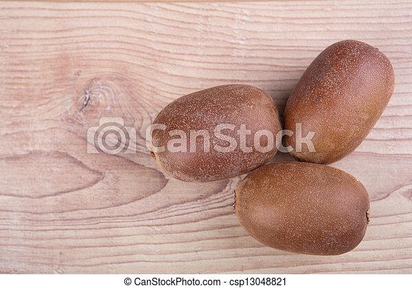 kiwi fruit - csp13048821