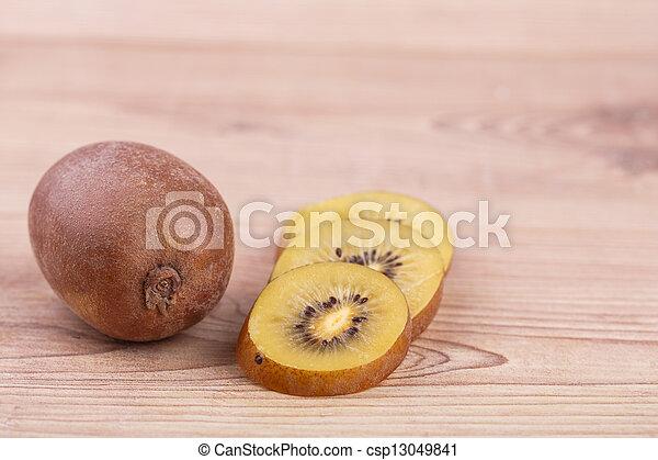 kiwi fruit - csp13049841