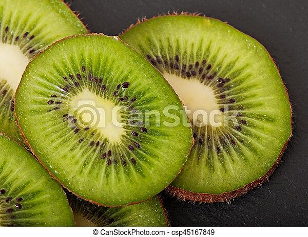 Kiwi fruit - csp45167849