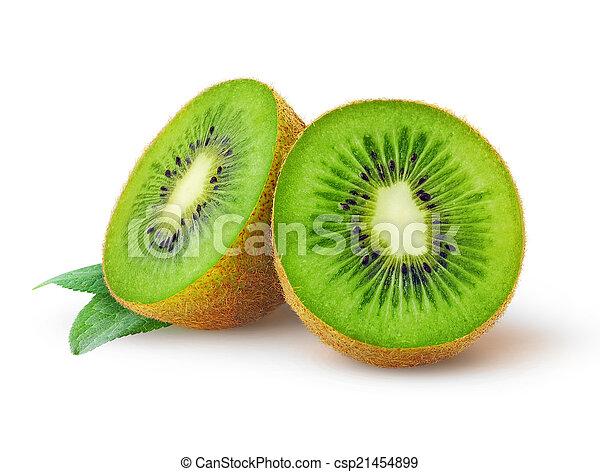 kiwi fruit - csp21454899