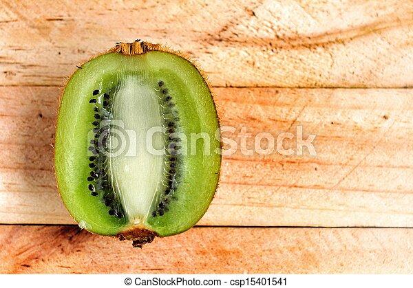 Kiwi fruite - csp15401541