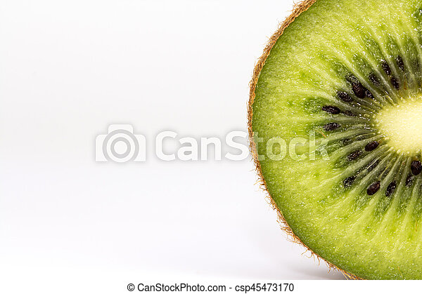 Kiwi fruits - csp45473170