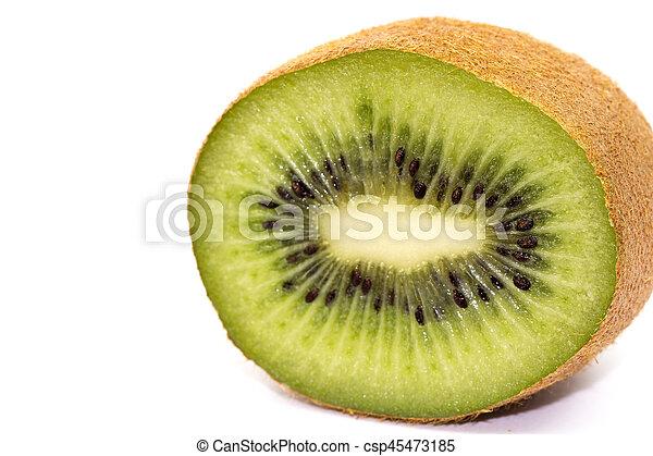 Kiwi fruits - csp45473185