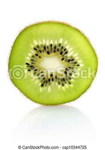 Juicy segment kiwi - csp10344725