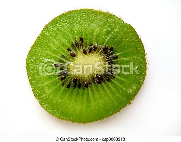 Kiwi Slice II - csp0003318