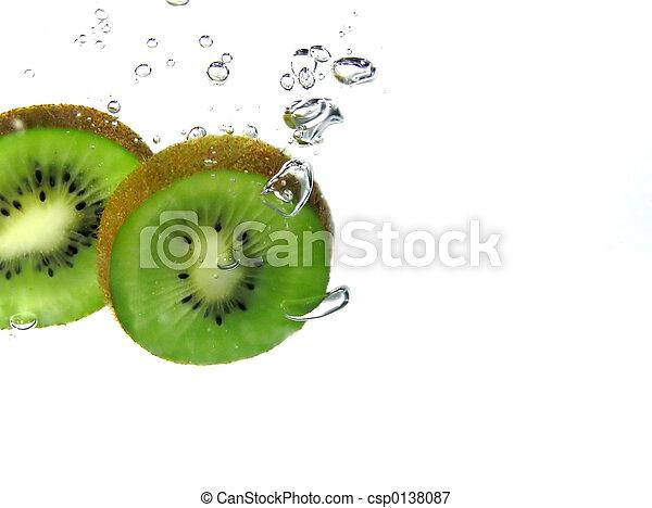 Kiwi slice - csp0138087