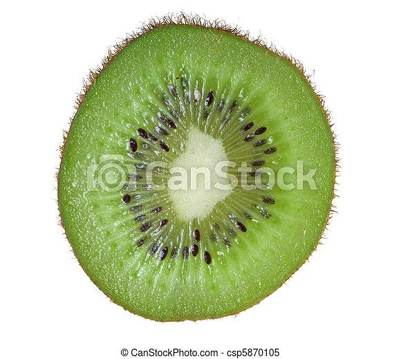 Kiwi slice - csp5870105