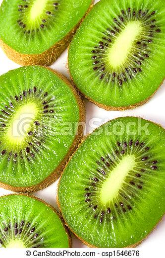 kiwi slices - csp1546676