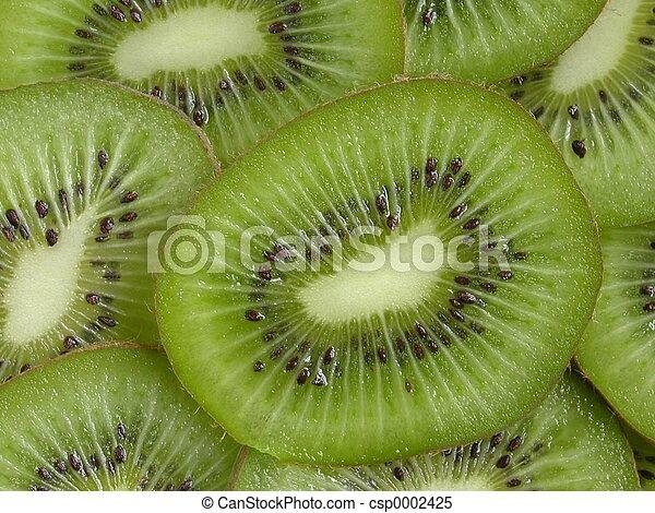 Kiwi Slices - csp0002425