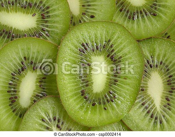 Kiwi Slices - csp0002414