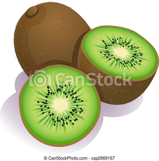 ripe kiwi stock illustrations search eps clipart drawings and rh canstockphoto com clipart kiwi fruit kiwi clipart images