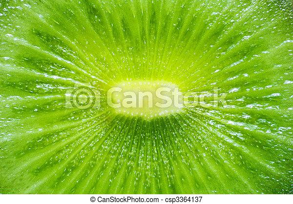 kiwi wallpaper - csp3364137