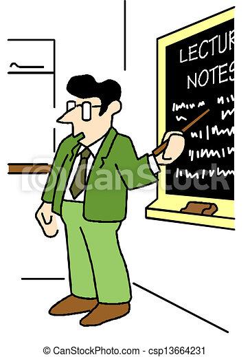 klasa, nauczyciel - csp13664231