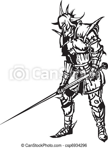 knight - csp6934296