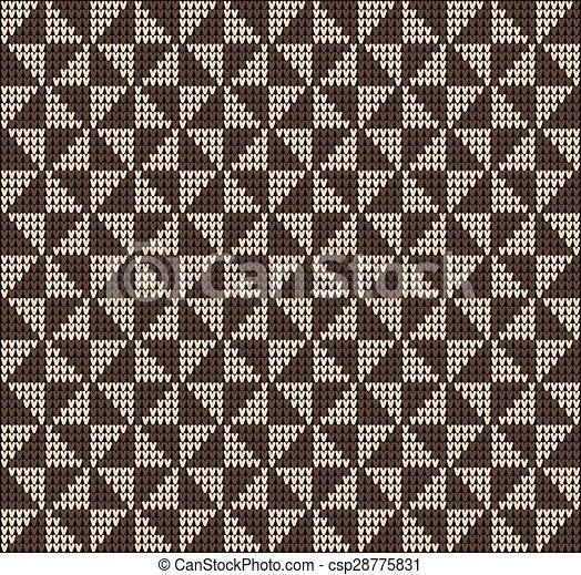 Knitting Pattern Sweater Romb Fair Pattern Sweater Design On The