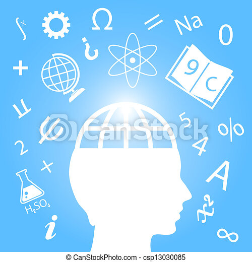 Knowledge concept - csp13030085