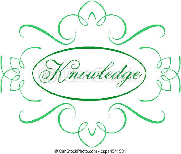 Knowledge - csp14541531