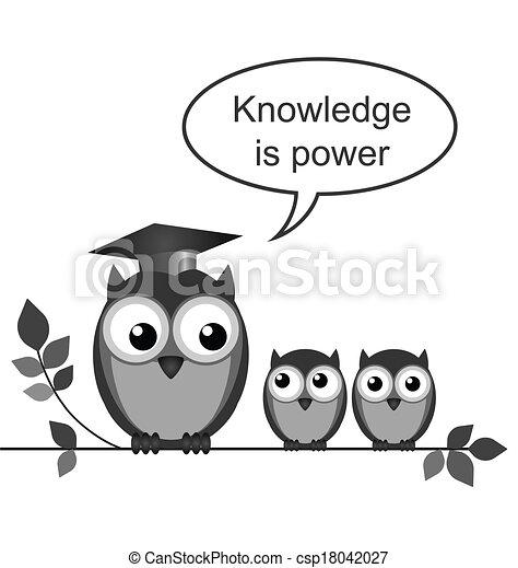 Knowledge - csp18042027