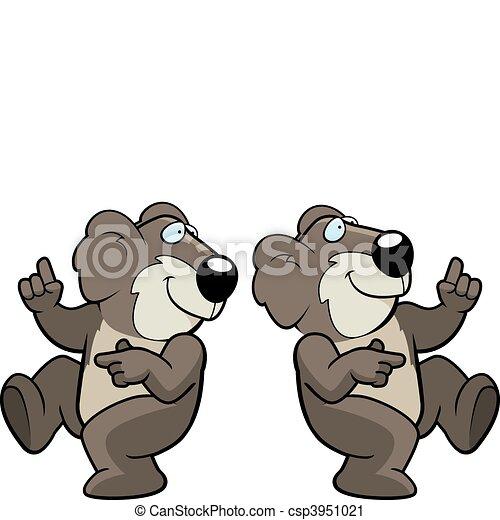 a happy cartoon koala dancing and smiling vector clip art search rh canstockphoto com happy dance clipart video happy dance clipart video