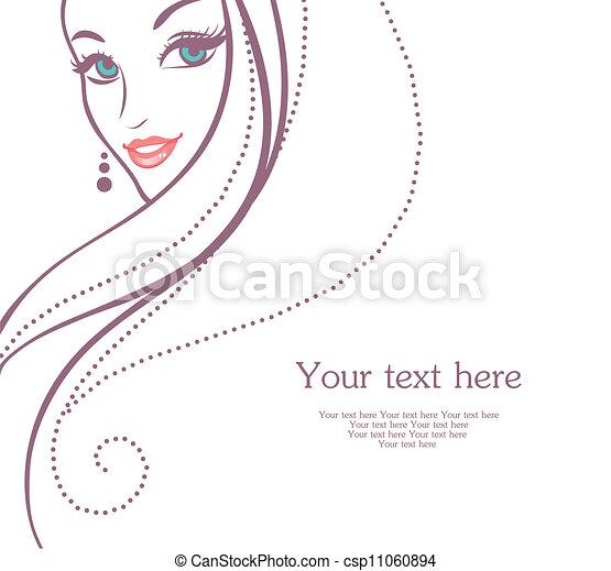 kobieta, piękno - csp11060894