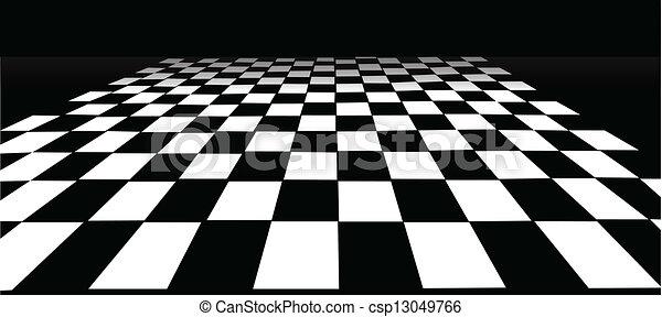 kockás emelet - csp13049766
