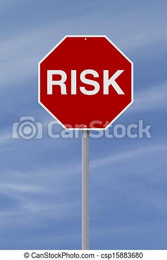 kockáztat - csp15883680