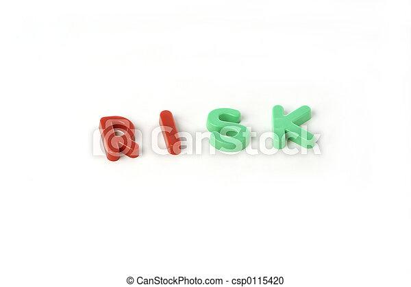 kockáztat - csp0115420