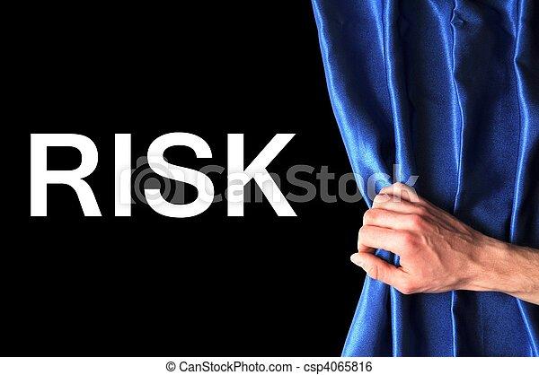 kockáztat - csp4065816