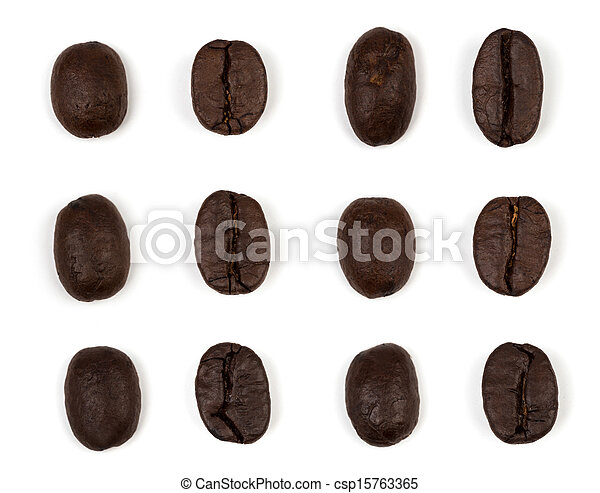 koffie bonen - csp15763365