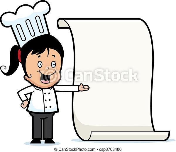kok, menu - csp3703486