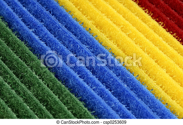 kolor, velcro - csp0253609
