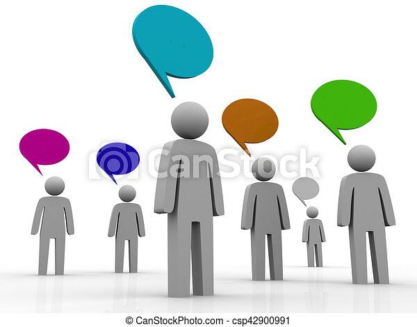 Vortrag Kommunikation