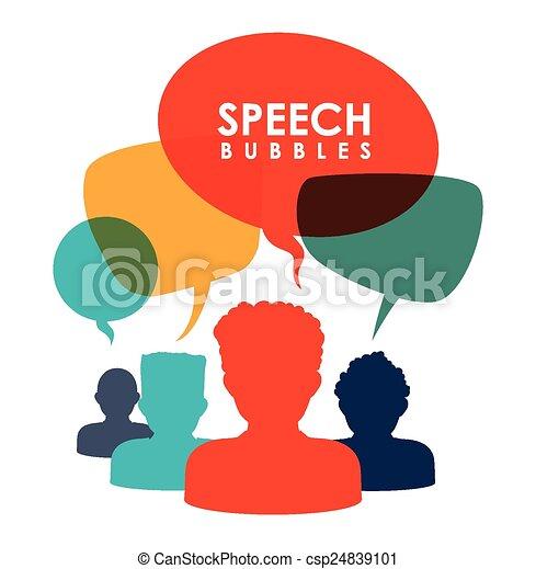Kommunikation Vortrag