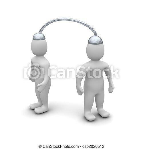 kommunikation - csp2026512