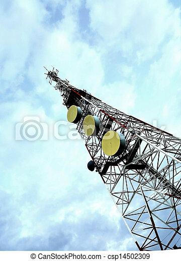 kommunikationen ragen - csp14502309