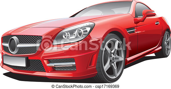 kompakt, roadster, europe - csp17169369