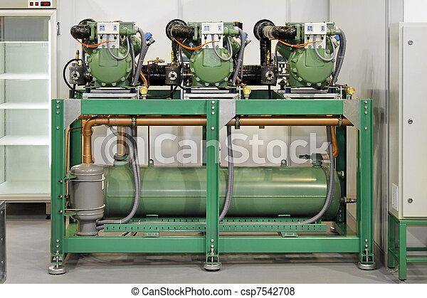 Kühlschrank Verdichter Aufbau : Kühlschrank kompressor: wie man einen kühlschrank kompressor
