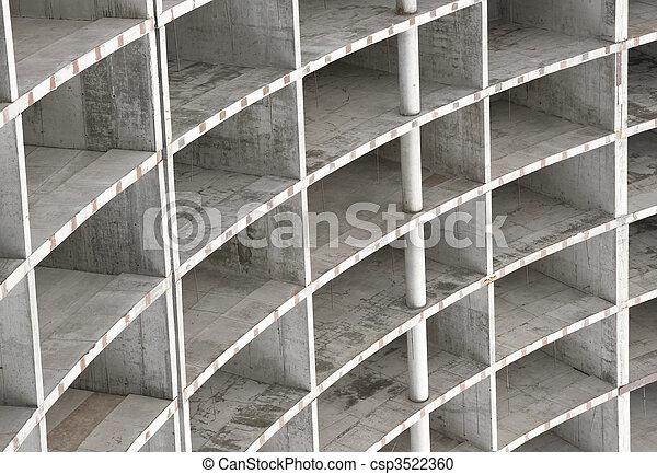 konstruktion - csp3522360