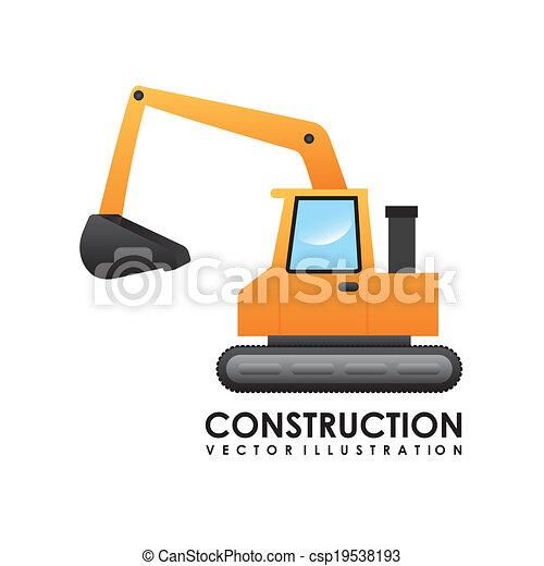 konstruktionstechnik - csp19538193