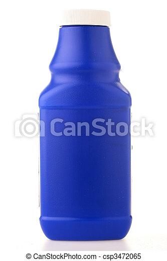 konténer, műanyag - csp3472065