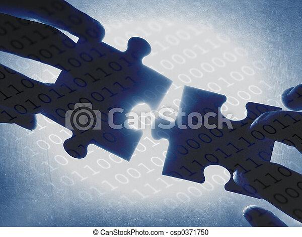 kontakta, digital - csp0371750