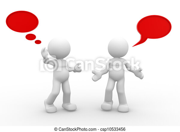konversation - csp10533456