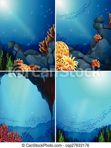 koralikowa rafa - csp27633176