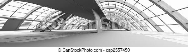 korporační, architektura - csp2557450