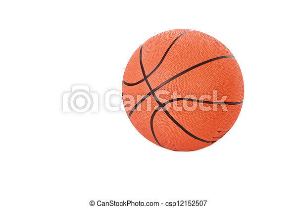 kosárlabda labda - csp12152507