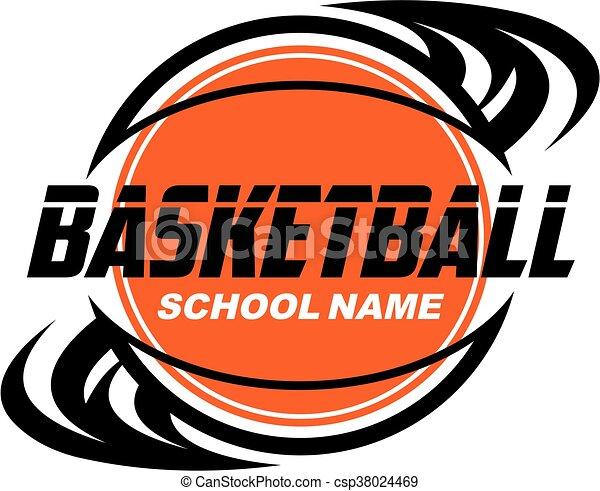 koszykówka - csp38024469