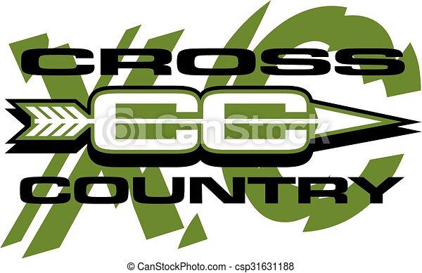 kraj, krzyż - csp31631188