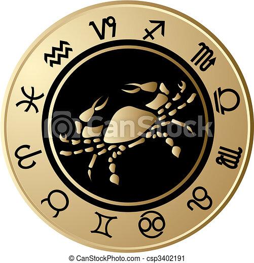 Horoskop Krebs Bild