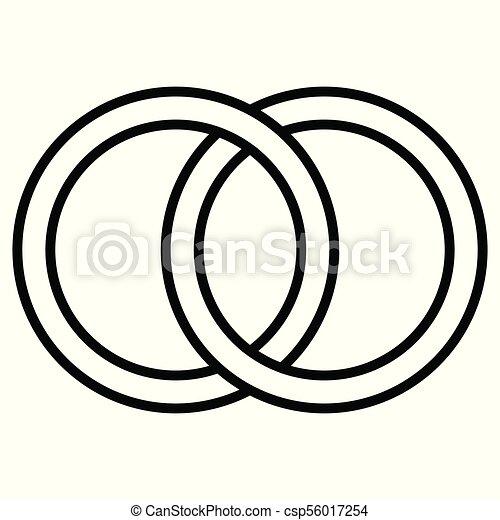 kreise begriff grobdarstellung ineinandergreifen zeichen symbol ringe kreise rings. Black Bedroom Furniture Sets. Home Design Ideas