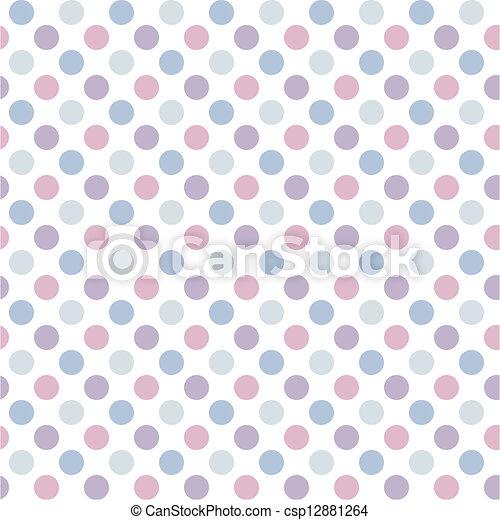 kropka polki - csp12881264